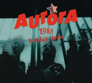 Auróra - 1988 + Viszlát Iván (Jubileumi újrakiadás 2019) 2CD