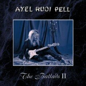 Axel Rudi Pell - Ballads II - CD