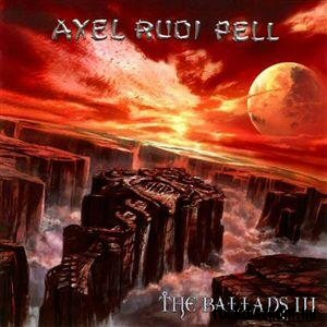 Axel Rudi Pell - Ballads III - CD