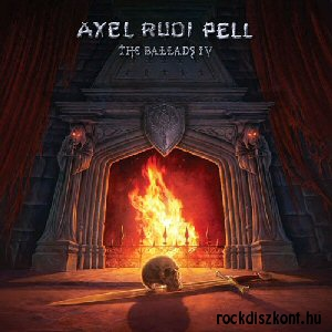 Axel Rudi Pell - The Ballads IV CD