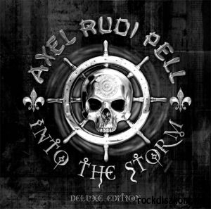 Axel Rudi Pell - Into the Storm (Deluxe Edition) 2CD