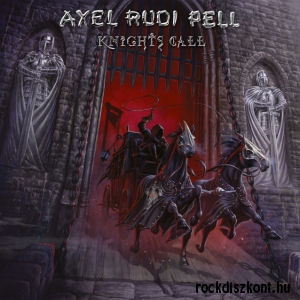 Axel Rudi Pell - Knights Call CD