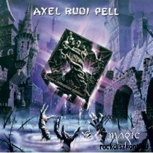 Axel Rudi Pell - Magic CD