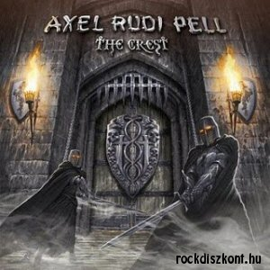 Axel Rudi Pell - The Crest 2LP