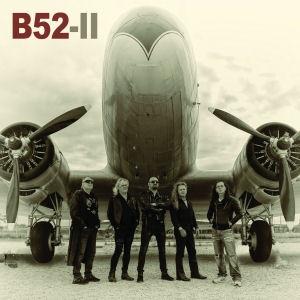 B52 - B52-II - CD