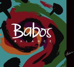 Babos - Balance CD