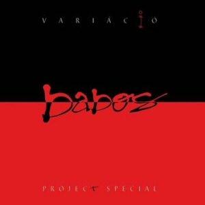 Babos Project Special - Variáció CD
