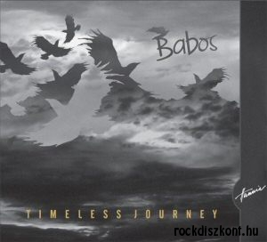 Babos Gyula - Timeless Journey CD
