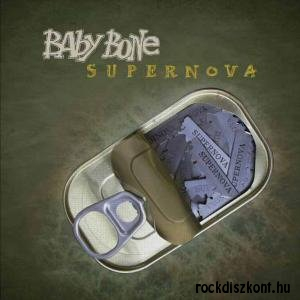 Baby Bone - Supernova CD