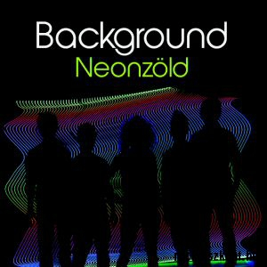Background - Neonzöld (Kartontokos) CD
