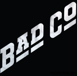 Bad Company - Bad Company (Deluxe Edition) 2LP