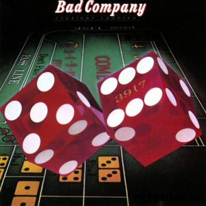 Bad Company - Straight Shooter (Deluxe Edition) 2LP