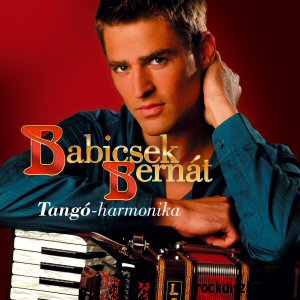 Babicsek Bernát - Tangó-harmonika CD