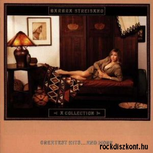 Barbra Streisand - Collection - Greatest Hits...And More CD