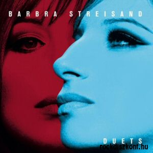 Barbra Streisand - Duets CD