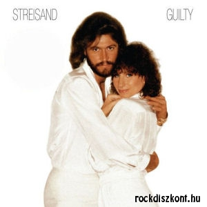 Barbra Streisand - Guilty CD