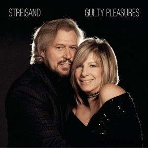 Barbra Streisand - Guilty Pleasures CD