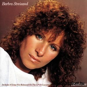 Barbra Streisand - Memories (Includes 4 Songs Not Released On The LP Or Cassette) CD