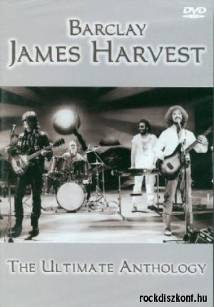 Barclay James Harvest - The Ultimate Anthology DVD