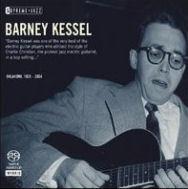 Barney Kessel - Supreme Jazz SACD