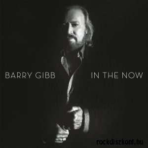 Barry Gibb - In The Now (Deluxe Edition) CD