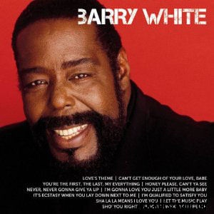 Barry White - Icon CD