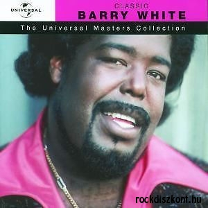 Barry White - The Universal Masters Collection CD