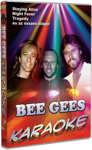 Bee Gees - Karaoke DVD