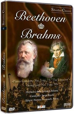 Beethoven - Brahms DVD