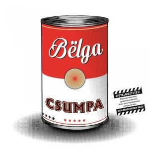 Belga - Csumpa CD