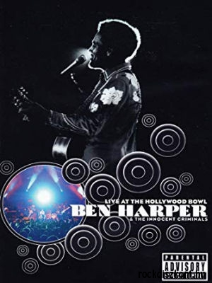 Ben Harper & The Innocent Criminals - Live At Hollywood Bowl DVD
