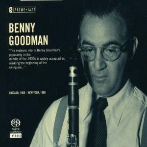 Benny Goodman - Supreme Jazz SACD
