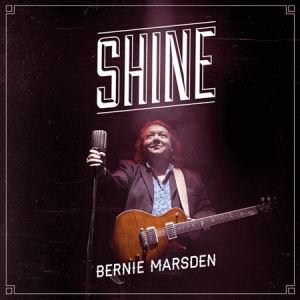Bernie Marsden - Shine CD