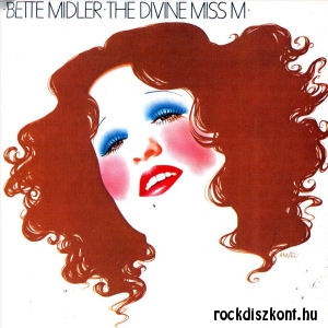 Bette Midler - The Divine Miss M (Remaster) CD