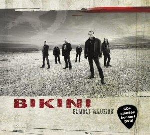 Bikini - Elmúlt illúziók CD+DVD