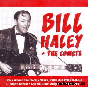 Bill Haley CD