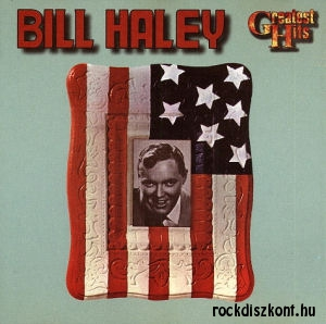 Bill Haley - Greatest Hits CD