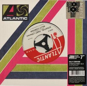 Billy Cobham - Stratus Part I & II - Vinyl single 7