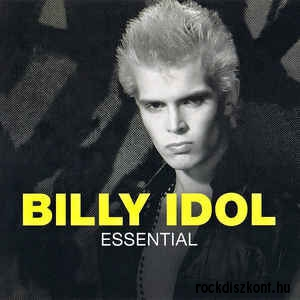 Billy Idol - Essential CD
