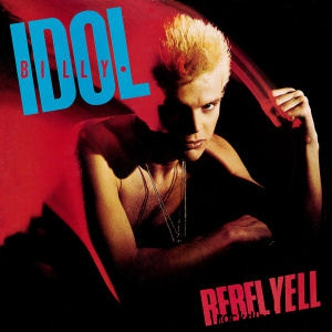 Billy Idol - Rebel Yell (Expanded Edition) CD