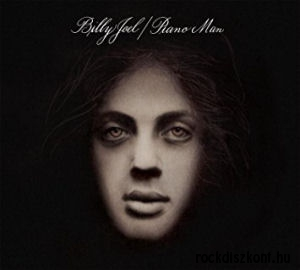 Billy Joel - Piano Man 2CD