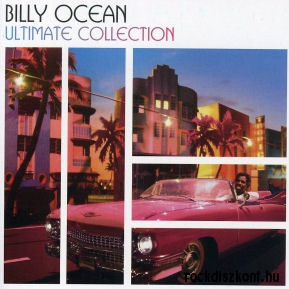 Billy Ocean - Ultimate Collection CD