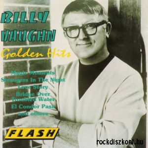 Billy Vaughn - Golden Hits CD