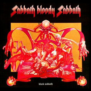 Black Sabbath - Sabbath Bloody Sabbath (180 gram Vinyl) LP