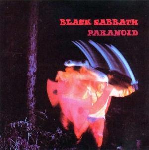 Black Sabbath - Paranoid (180 gram Vinyl) LP
