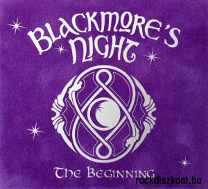 Blackmores Night - The Beginning 2DVD+2CD