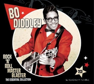 Bo Diddley - Rock 'n' Roll Master Blaster - The Essential Collection 2CD