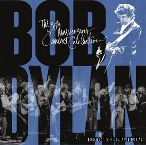 Bob Dylan - 30th Anniversary Concert Celebration (Deluxe Edition) 2CD