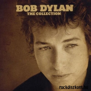Bob Dylan - The Collection CD