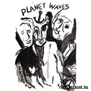 Bob Dylan - Planet Waves CD